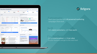 Selgora - Email & SMS Marketing Automation