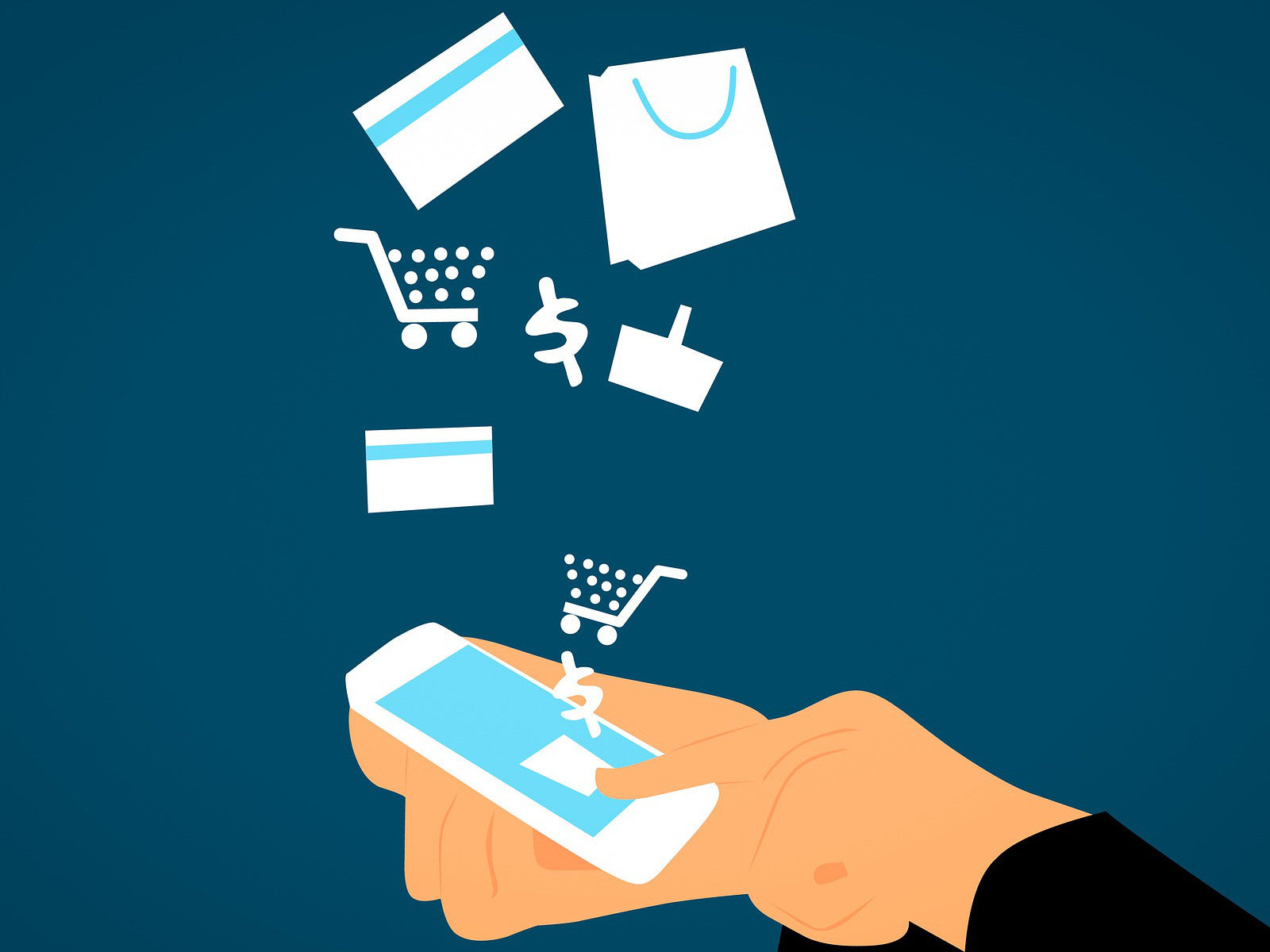 Speed Up Shopping Process