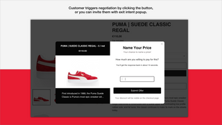 Name Your Price - Submit Offer