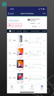 Find slow-moving products easily in mobile