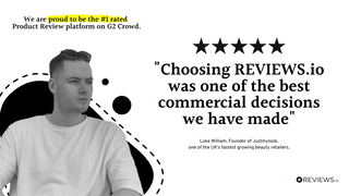 #1 Rated Product Review Platform On G2
