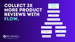 Collect More Reviews With Flow