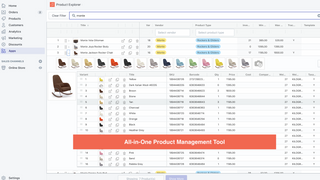 All-in-One Product Management Tool