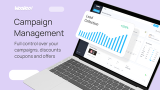 Set coupon codes and target key audience segments with coupons