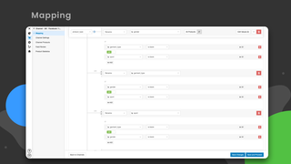 DataFeedWatch - category mapping, product feed optimization