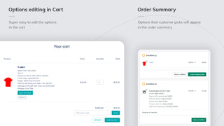 Product Options Shopify App by HulkApps