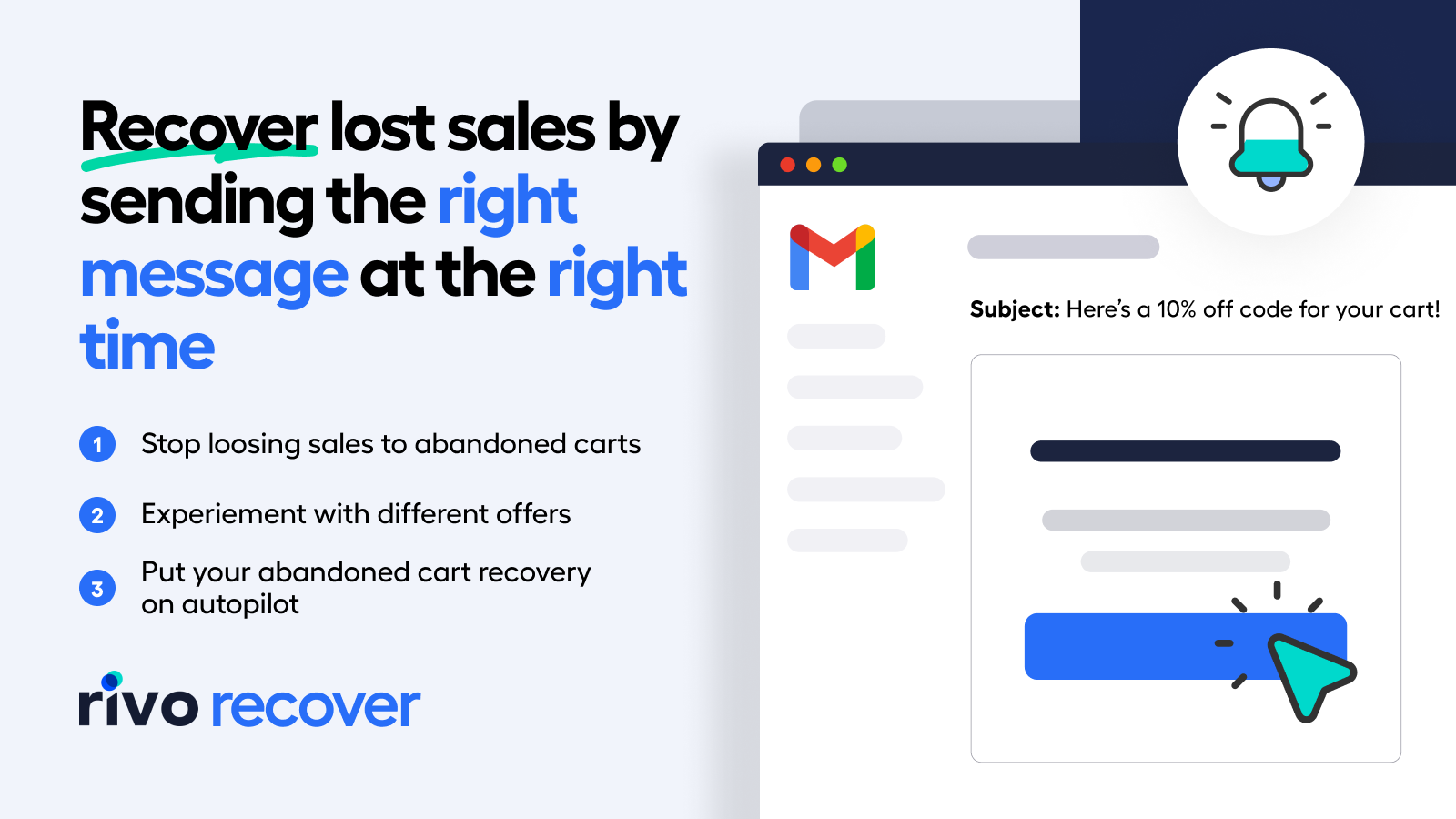 Abandoned Cart Recovery Automation Shopify