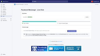 Facebook Chat Backend