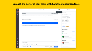 Unleash the power of your team with handy collaboration tools