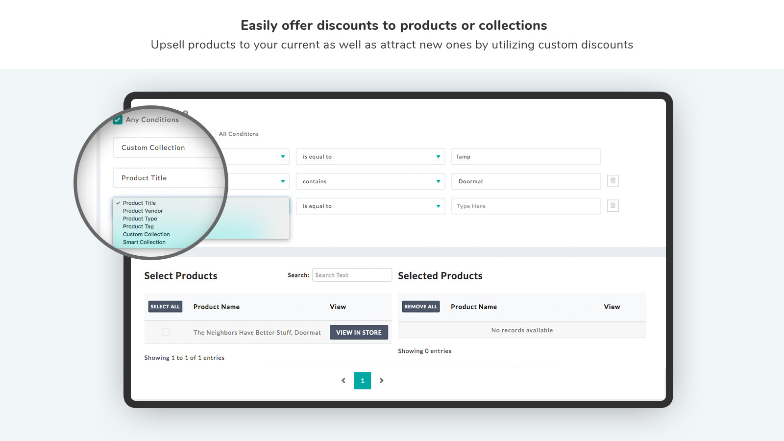 Quantity Breaks Now, Volume Discount, Discounted Pricing