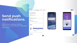 shopify app push notifications