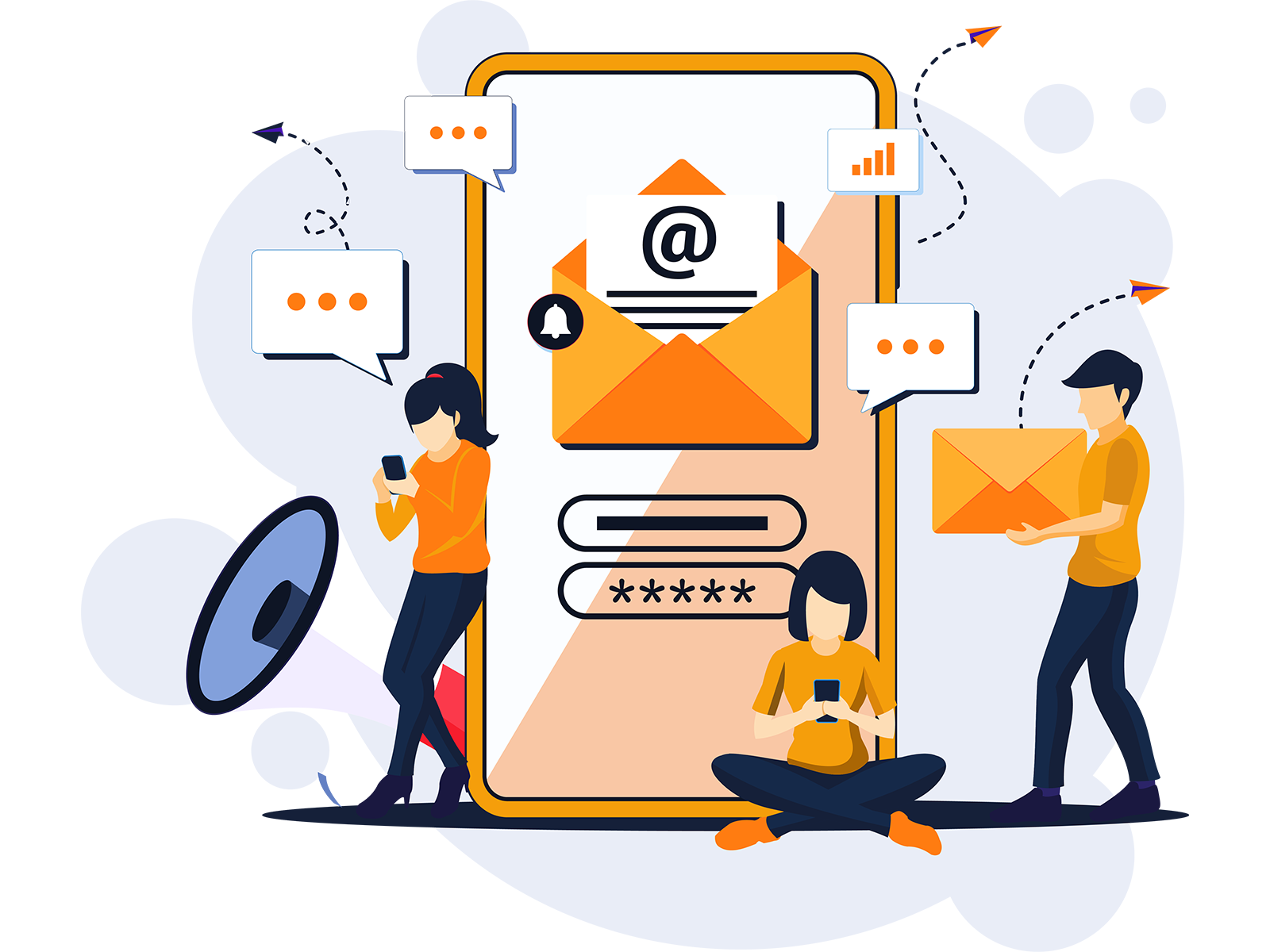 Higher email opt-in rates