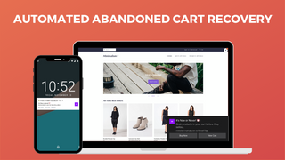 Android iOS Mobile App, Pushowl, PWA & Abandoned Cart Recovery