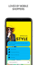 Loved by mobile shoppers its helpfulness and usability