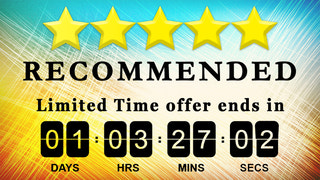 Countdown Timer Ultimate 5 Star Recommended Shopify App KILATECH