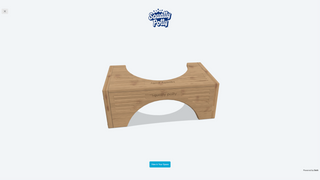 The 3D viewer helps customers feels more confident