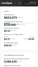 Personalization Upsell Cross-sell Performance Mobile