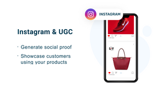 Stunning Shopify Instagram feeds that sell