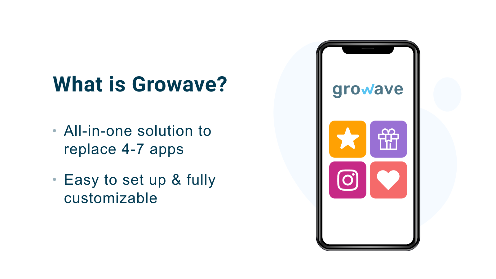 What is Growave?