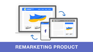 Synchronize all products for remarketing