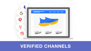Use proven channels