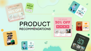 Product Recommandations