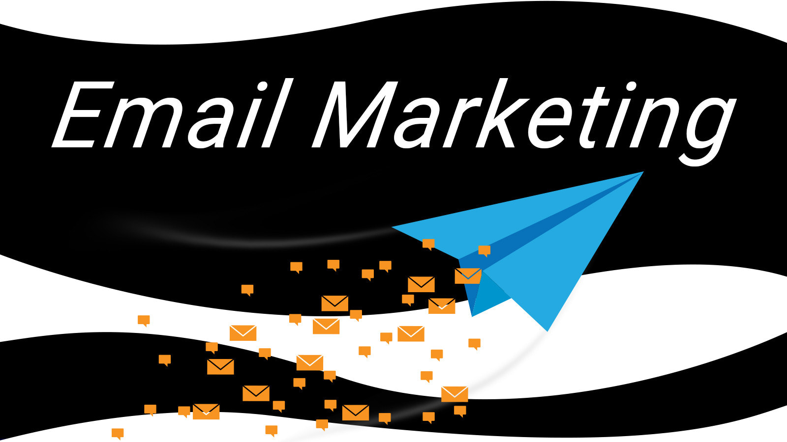 ONE+ Email marketing automation