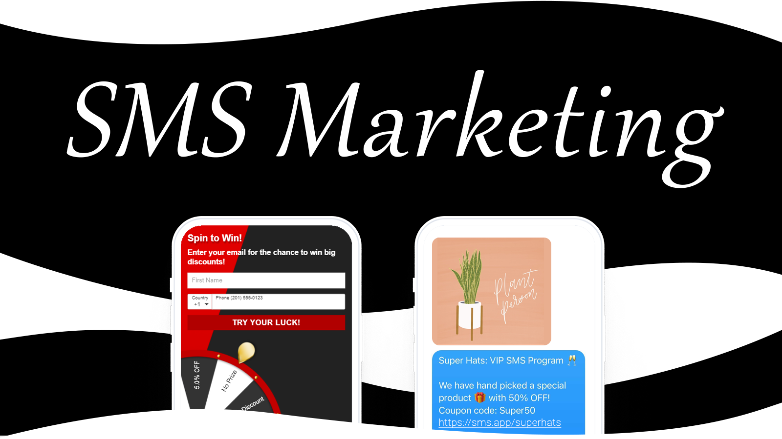 ONE+ SMS marketing automation