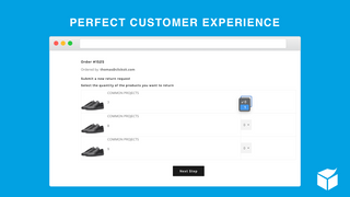 PERFECT CUSTOMER EXPERIENCE