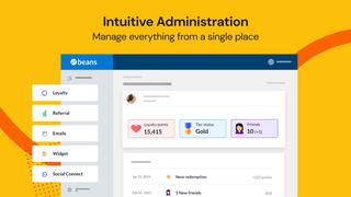 Intuitive Administration