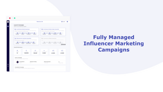 influencer marketing through a few clicks
