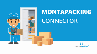 Montapacking Connector