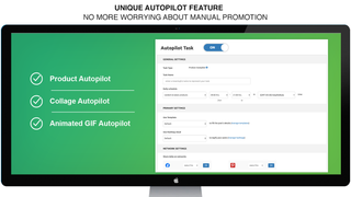 Unique Autopilot feature