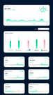 Profit Dashboard and Analytics. Get insights into your profits!