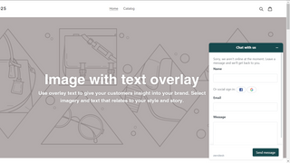 zendesk, Easy Chat Widget Install for Shopify