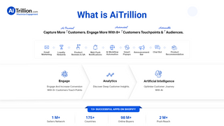 AiTrillion Marketing & AI