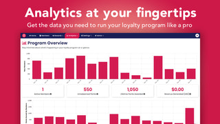 Analytics at your fingertips
