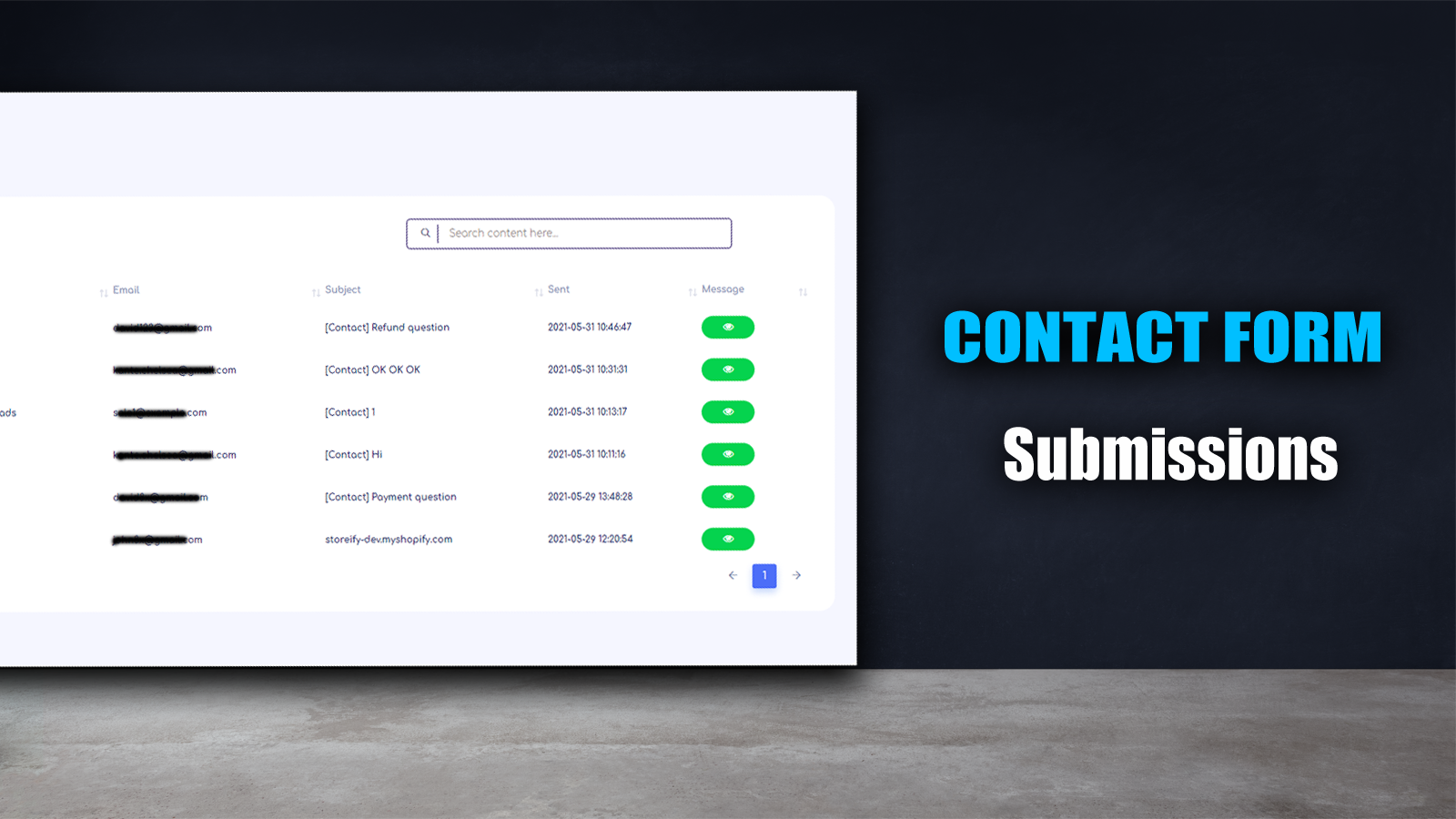 Contact Form Builder 04