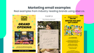Marketing Real Examples