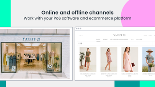 Online and offline channels