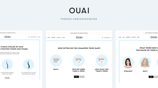 Ouai - Hair Quiz