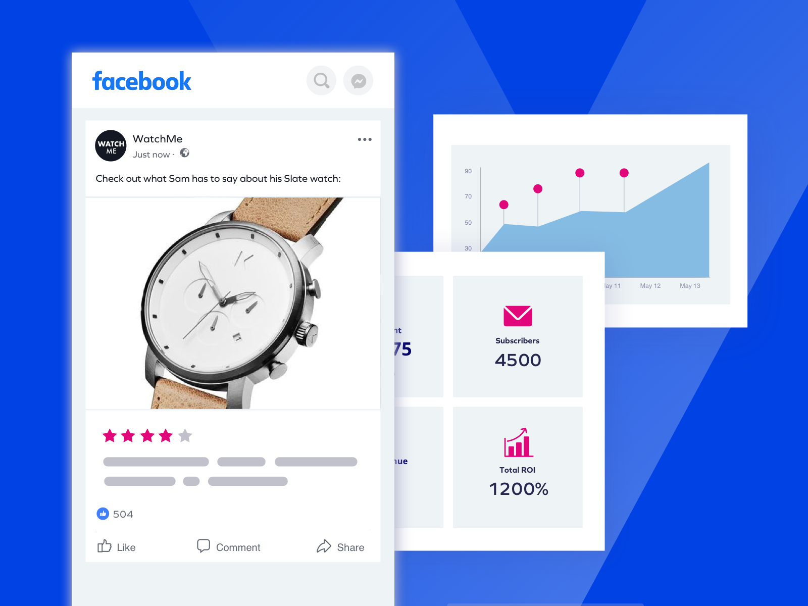 Boost Sales with Social Proof