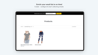 Quick Announcement Bar By HulkApps - Shopify App