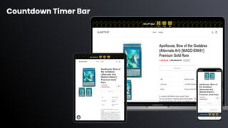 The announcement bar Builder is a useful tool to share an announ