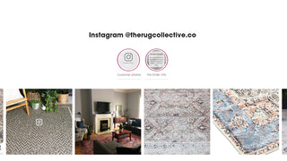 Instagram Feed and Instagram Highlights