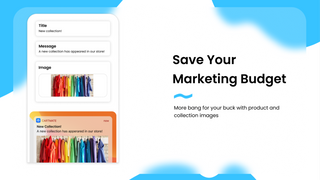 Save Your Marketing Budget