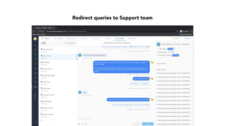 Live Agent Support