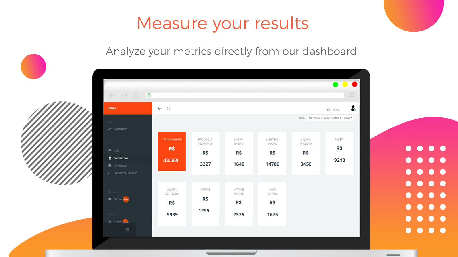 Measure your results