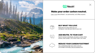 Learn more about Neutrl and how our offset work