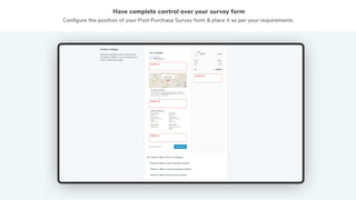 Post Purchase Survey & Feedback App by HulkApps - Shopify App